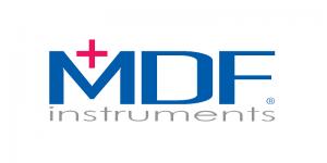mdf fonendoscopios logo