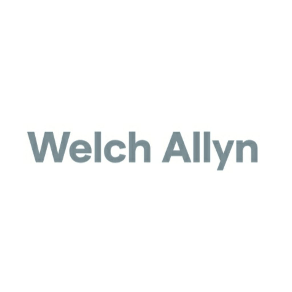 fonendoscopios welch allyn logo