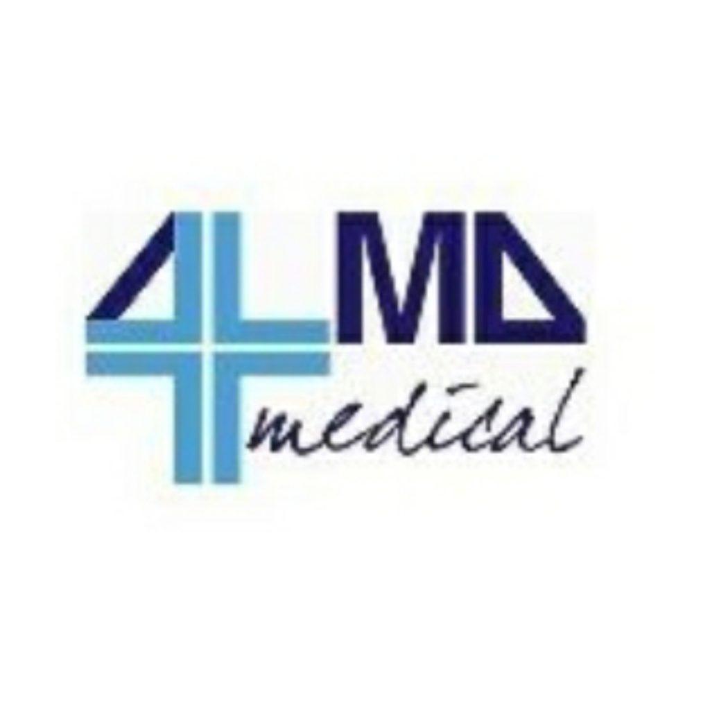 fonendoscopio Gima logo