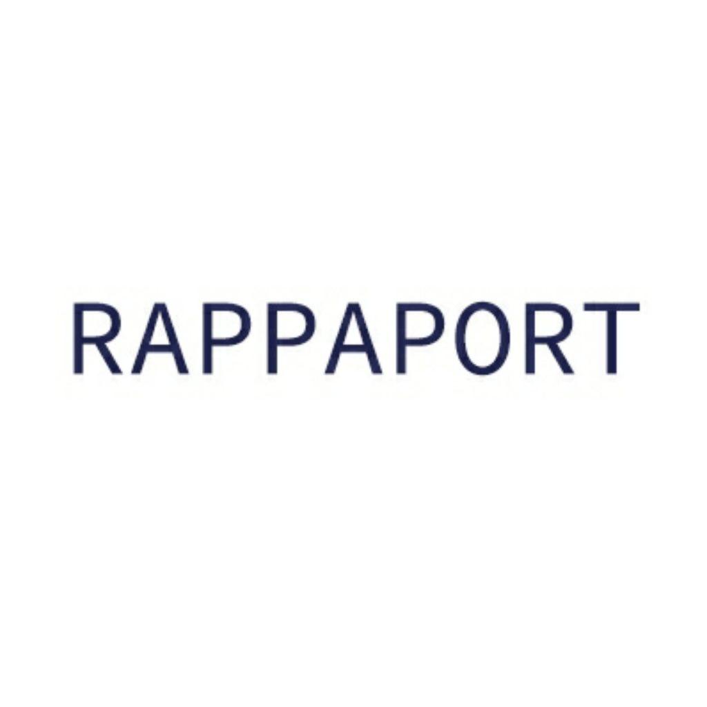 fonendoscopio rappaport logo